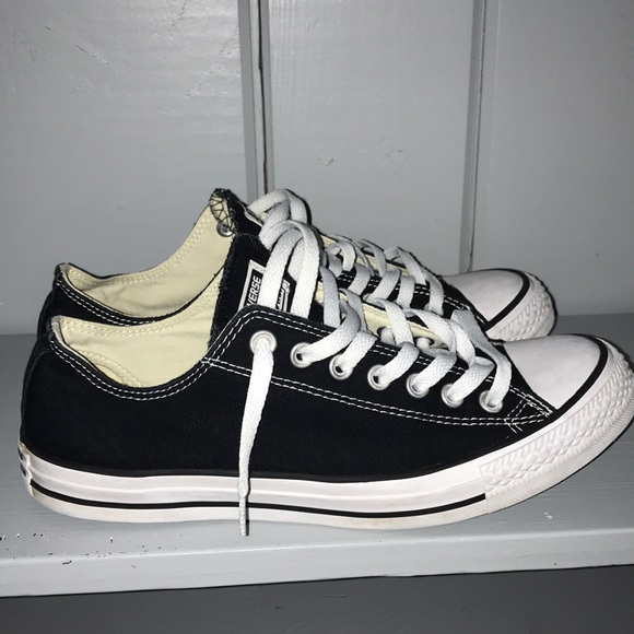 Converse Other - Black Converse